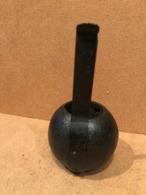 Ww1 KuK Kugelrorhrhandgranate - 1914-18