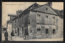 CPA 14 - Mézidon, La Gendarmerie - Other Municipalities