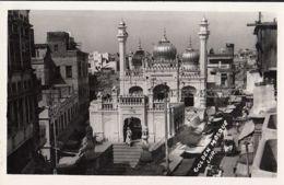79216- LAHORE- GOLDEN MOSQUE, CAR - Pakistan