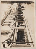 45 MALESHERBES Inauguration Hôtel Des Postes (Pho DARSY Formet 17,5 X 12,9) - Malesherbes