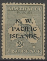 NW Pacific Islands. YT1. - Briefmarken