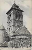 179 LIVERNON. - Eglise, Clocher, Abside CPA Non écrite - Livernon