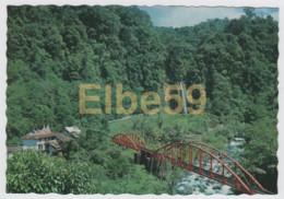 Indonesia, Padang Panjang (West Sumatra) Lembah Anai Waterfall, Railroad Brige, Unused - Indonesia
