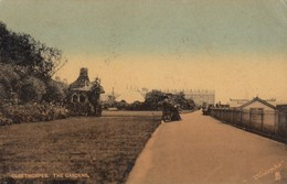 Cleethorpes , Lincolnshire , England , 1905 ; The Gardens ; TUCK 5914 - Inghilterra