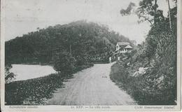 Indochine CAMBODGE  11. KEP. - La Villa Royale CPA Non écrite - Kambodscha