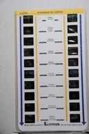 LESTRADE     15701  CHATEAUX DU CANTAL - Visionneuses Stéréoscopiques