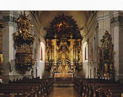 CPM SEMMERING Wallfhartskirche MARIA SCHUTZ - Semmering