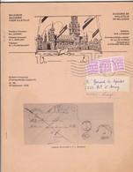 ACADEMIE DE PHILATELIE DE BELGIQUE REVUE Trimestriel N° 46   Bilingue  ( D Autres N° Disponibles Contactez Moi ) - Handbücher