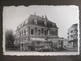 Cpa Luxembourg - Mersch - Café Restaurant J.-P. Theis-Schmitz - Salle Des Fêtes - Boulangerie - Rodange