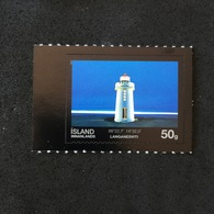 ICELAND. LIGHTHOUSE. MNH. 4R0901A - Faros