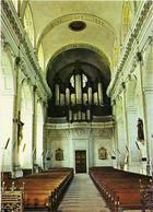 ~  JP  ~  88   ~   MONYENMOUTIER   ~      Intérieur De L ' Abbatiale  ~   1776 - Autres Communes