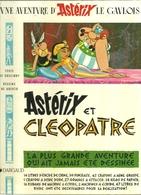 ASTERIX ET CLEOPATRE - Astérix