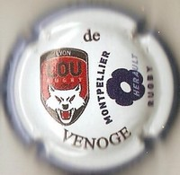 De Venoge N°96b, Montpellier - Champagne