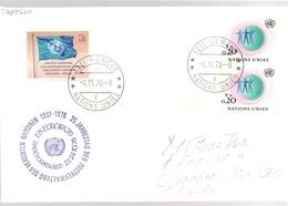 GENEVE 1976 ONU  (MAGG190126) - ONU