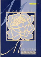 L'Arte Del Merletto - Anno 2004 - Folder - 6. 1946-.. Republic