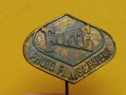 List 108 - FORTE, PHOTO FILMS, Photographie - Fotografie