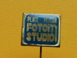 List 108 - PLACE PEITON, PHOTO STUDIO PHOTO, Photographie - Fotografie