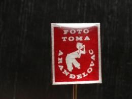 List 108 - FOTO TOMA ARANDJELOVAC, SERBIA, PHOTO, Photographie - Fotografie