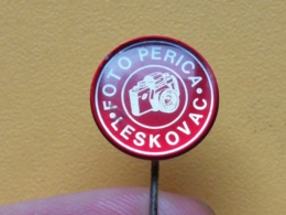 List 108 - FOTO PERICA, LESKOVAC, SERBIA, PHOTO, Photographie - Photography