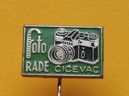 List 108 - FOTO RADE, CICEVAC, SERBIA, PHOTO, Photographie - Photography