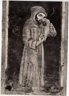 Santuario Francescano Del Presepio, GRECCIO, Vero Ritratto Di S. Francesco D'Assisi, Unused Postcard [23271] - Paintings, Stained Glasses & Statues