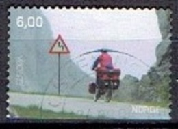NORWAY # FROM 2004 STAMPWORLD 1506 - Used Stamps