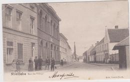 Moerbeke-Waas - Dorpstraat - Moerbeke-Waas