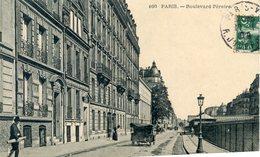 75  PARIS 17e AR   BOULEVARD PEREIRE - District 17