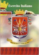 Esercito Italiano - Anno 2005 - Folder - Militaria