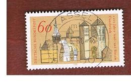 GERMANIA (GERMANY) - SG 1915  - 1980 OSNABRUCK   -  USED - [7] République Fédérale