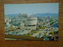 Japon , Fukuyama City , National Park Inland - Japon