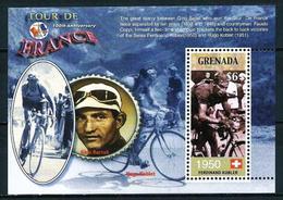 Grenada Nº HB-654 Nuevo - Grenada (1974-...)