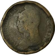 Monnaie, France, Dupré, Decime, AN 5, Paris, B, Bronze, Gadoury:186, KM:637.1 - France