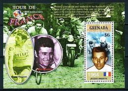 Grenada Nº HB-652 Nuevo - Grenada (1974-...)