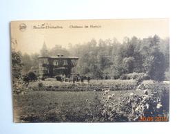 Bauche Evrehailles - Château De Harnoy - Yvoir