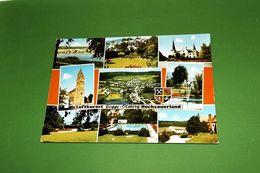 Ansichtskarte-Bigge-Olsberg / Sauerland--gelaufen-Nr-gr-57 - Deutschland