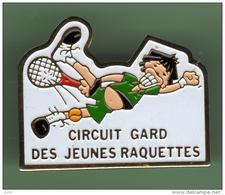 TENNIS *** CIRCUIT GARD DES JEUNES RAQUETTES *** 1008 - Tennis