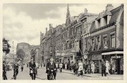 Utrecht - Leidscheweg Leidseweg Ca 1910 - Niederlande