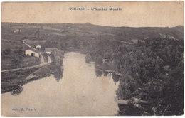 Villerest - L'Ancien Moulin # 4-19/9 - France