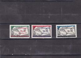 Peru Nº 624 Al 624B - Peru