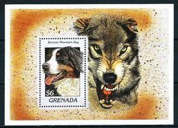 Grenada Nº HB-439 Nuevo - Grenada (1974-...)