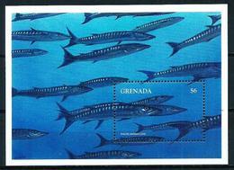 Grenada Nº HB-438 Nuevo - Grenada (1974-...)