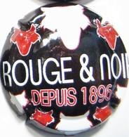 De Venoge N°231f, Silhouette - Champagne
