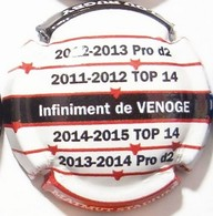 De Venoge N°231h, Matmut Stadium - Champagne
