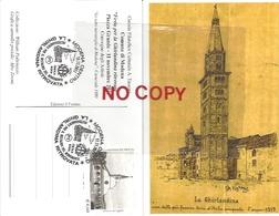 Modena, 11.11.2011, La Ghirlandina Ritrovata. - Modena