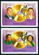 Grenada Nº HB-312/13 Nuevo - Grenada (1974-...)