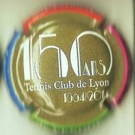 De Venoge N°234, T. C. Lyon - Champagne