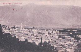 Italie, Piovene, Censura (26.5.1917) - Italia