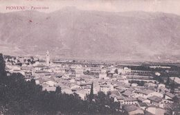 Italie, Piovene, Censura (26.5.1917) - Other Cities
