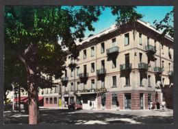 89021/ ALESSANDRIA, Albergo Terminus Al Parco - Alessandria
